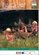 Vacanze in fattoria in Tirolo