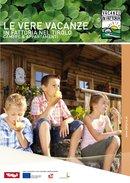 Agriturismo in Tirolo