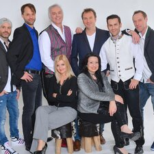 © Kerstin Joensson, Quelle: Konzertdirektion Schröder GmbH