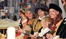 Festa di Corte - Imp. Massimiliano I