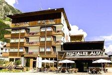 Hotel Piz