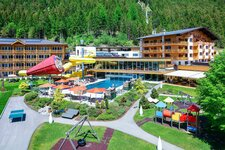 Family Resort Buchau