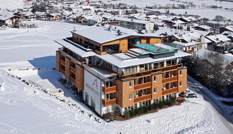 alpinahotel