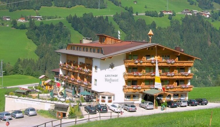 Hotel Dörflwirt