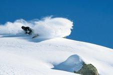 Hotel per sciatori