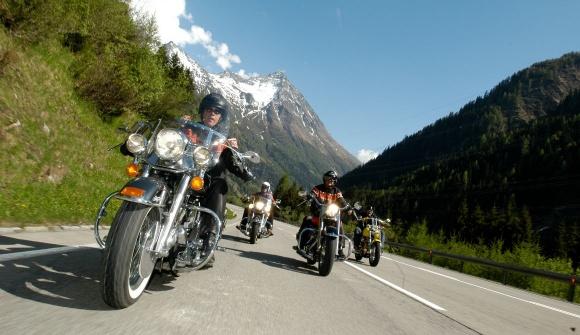 Hotel per motociclisti