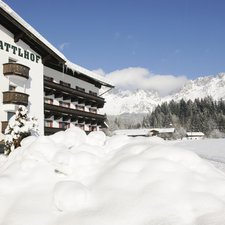 Hotel Blattlhof