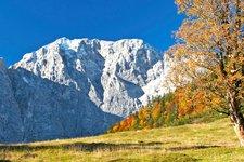 Autunno in Tirolo