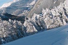Inverno in Tirolo